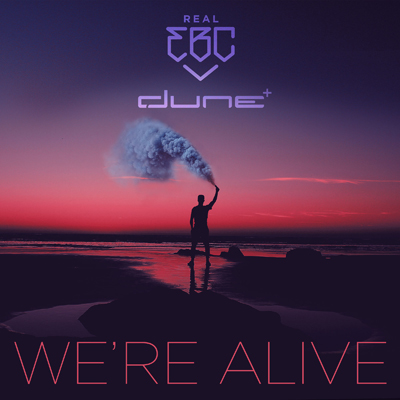 We are alive